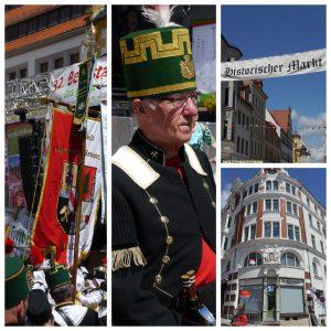 Bergstadtfest